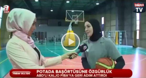 Sabah Gazetesi Haberi (video)