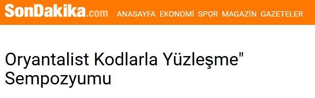 SonDakika.com Haberi