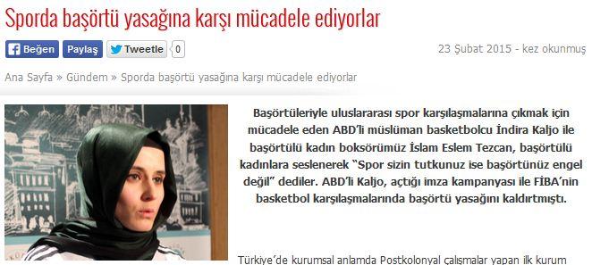 Beşnebirka.com Haberi