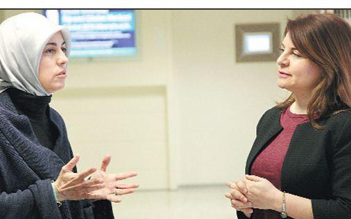 Star Gazetesi - Merve Kavakçı Röportajı