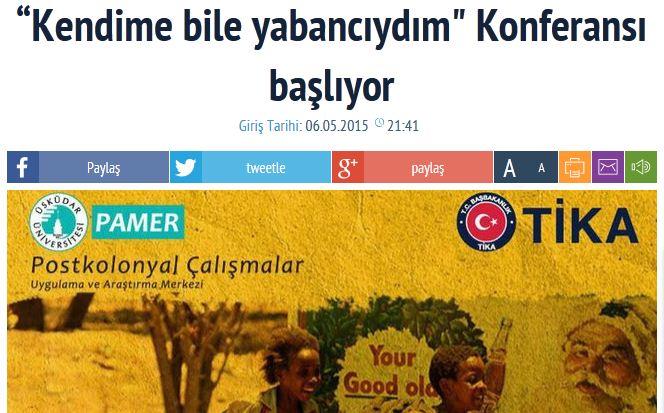 Sabah Gazetesi Haberi - 2