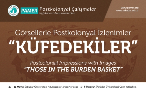 'Those In The Burden Basket' -  Photo Exhibition (27 May - 5 Jun)